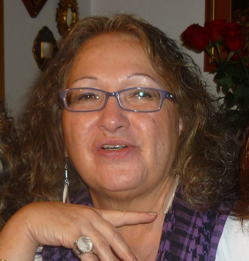 Alexandra Ayala-Marín
