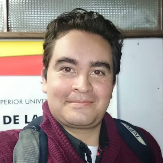 Hernan Javier Riveros