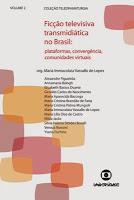 capa livro obitel brasil 2011
